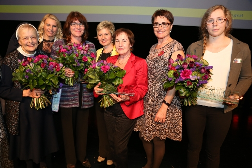 Femme 2017: Die Gewinnerinnen