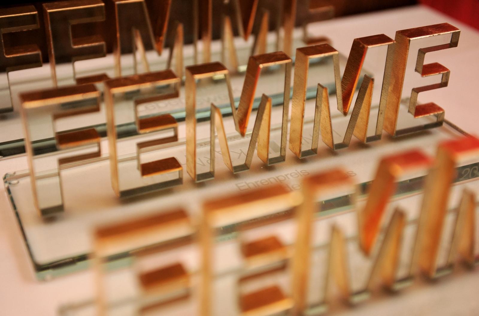 Femme 2018: Kärntner Frauenpreis