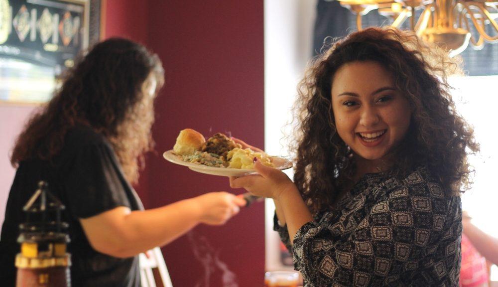 Intuitiv essen: dem Bauchgefühl folgen und genießen